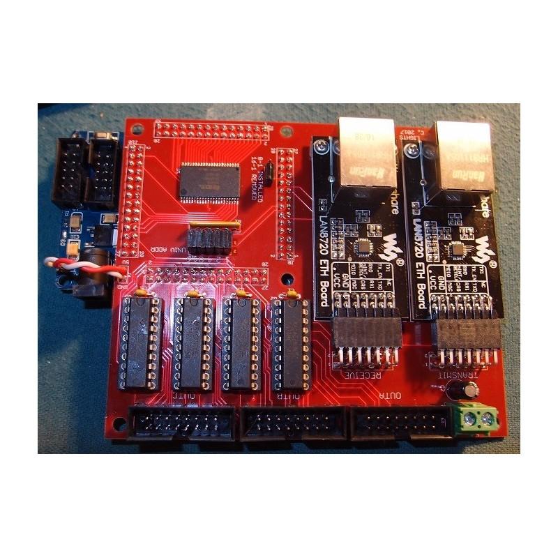 Ron's Matrix Controller Kit