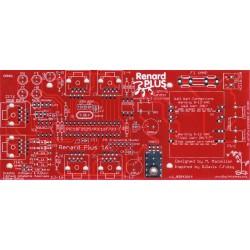 Renard Plus RP16 bare board