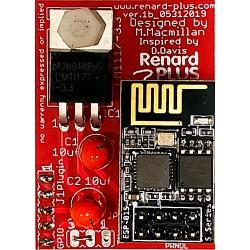 Renard Plus ESP Module Kit