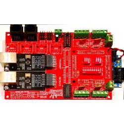 Renard Plus 4 Output Combo...